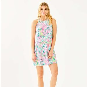 Margot Swing Dress by Lilly Pulitzer